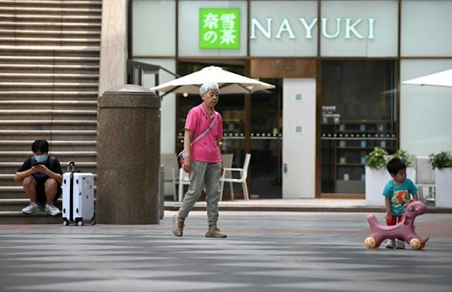 China bubble tea firm debuts after $650 mn IPO caps labour ...
